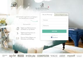 Westwing bleibt kostenlos
