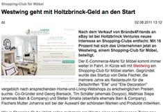 Internet World Business Artikel