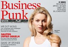 Business Punk